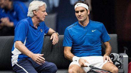 Federer vystřídal v pozici nejlépe placeného sportovce Messiho