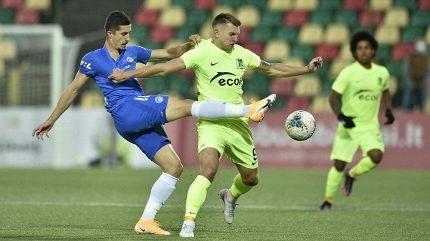 FCSB angažoval dva nové hráče a na Liberec se naladil výhrou