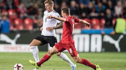 Kroos prodloužil smlouvu s Realem Madrid