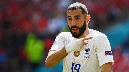 Skandál na EURO!  Hvězdy mistrů světa Mbappé a Benzema terčem rasistických urážek