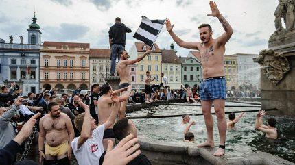 Sivok do Budějovic? Jestli se rozhodne vrátit do Česka, pokusíme se ho získat, říká šéf Dynama