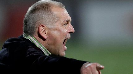 UEFA by nás nepustila někam, kde by šlo o život, věří v Jablonci