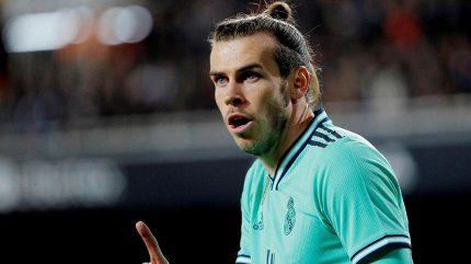 Bale odmítá návrat do Premier League, tvrdí jeho agent