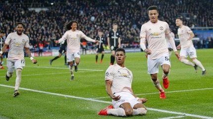 Proti Čechům bez útočné hvězdy? Anglie se bojí o oporu z Manchesteru United