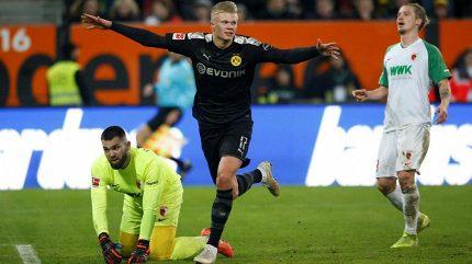 Šli na mě šestkrát sami, byl jsem absolutně bez šance, mrzelo Koubka po nakládačce od Dortmundu