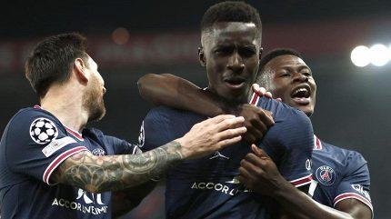 FOTBAL ONLINE: Šlágr v Paříži i s Messim! PSG už vede, Real senzačně prohrává
