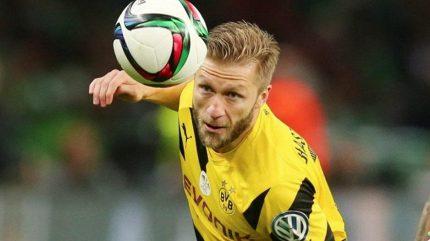 Blaszczykowski bude hrát za Wislu zadarmo, navíc klubu půjčí