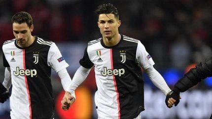 Real? Chci ho dostat až ve finále Ligy mistrů, říká superstar Juventusu