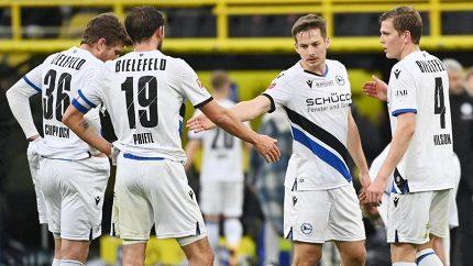 Nováčka fotbalové bundesligy Bielefeld povede trenér Kramer