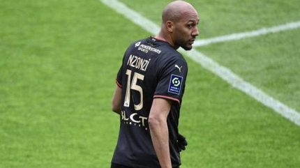 Mistr světa Nzonzi bude hrát v Kataru