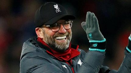 Skvělá zpráva pro Liverpool! Německý mág prodloužil s vítězem Ligy mistrů smlouvu