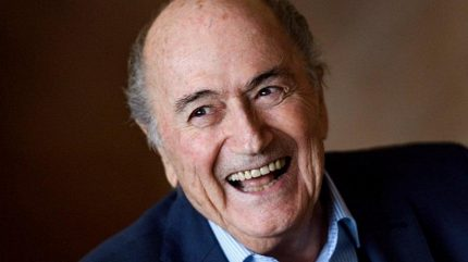 FIFA nejspíš zažaluje Blattera a Platiniho kvůli vrácení peněz
