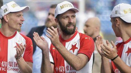 Všichni proti Baníku! Z výhry Slavie by těžil Liberec, Jablonec i Sparta. Držíme palce, přiznávají rivalové