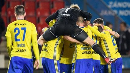 Fotbalisté Zlína získali španělského záložníka Martíneze