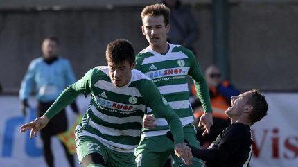Mladá Boleslav vyhrála a ovládla svou skupinu Tipsport ligy