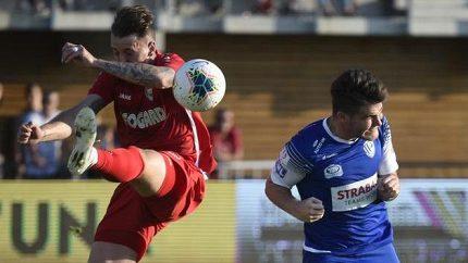 Pardubice si upevnily vedení ve druhé lize