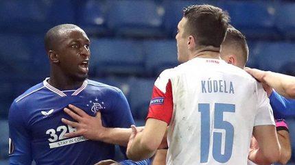 Rasismus, rozhodla UEFA. Kúdela dostal vysoký trest, přijde i o EURO!