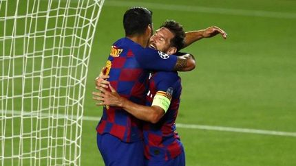 S Bayernem to bude dost vyrovnané, myslí si hvězda Barcelony