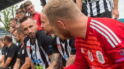 Budějovice vyhrály na Slovácku a poprvé v sezoně bodovaly
