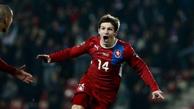 Václav Pilař už má za sebou obhlídku Wolfsburgu