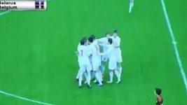 Fantastický gól Nikity Korzuna.