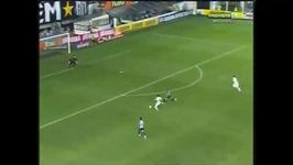 Nádherný gól Neymara