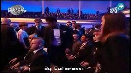 Guardiola nepodal Ronaldovi ruku.