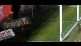 Akrobatická patička Zlatana Ibrahimoviče