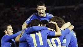 Chelsea porazila Leeds 5:1