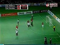 Futsalová parádička.