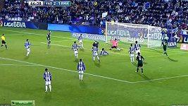 Özil prožil mimořádně úspěšný večer.