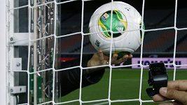 FIFA branková technologie