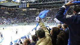 Federální derby Slovan - Lev