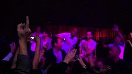 "Usain Bolt v roli DJ a ""gangnam"" tanečníka"