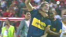 Dva skvělé góly Martína Palerma.