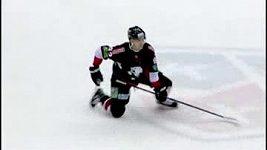 Dva zákroky Zdena Cháry mezi nejlepšími hity v KHL.
