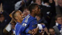 Chelsea vs Manchester United 5-4