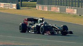 Lotus prodloužil smlouvu s Räikkönenem