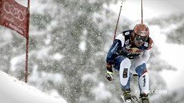 Trailer na novou sezónu SP v alpském lyžování