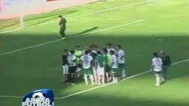 Brankář v Bolívii chytil tři penalty