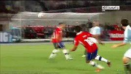 Krásné góly Messiho a Higuaína.