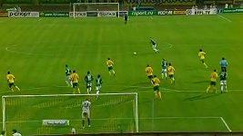 Fantastický gól Martina Jiránka v ruské Premier lize.