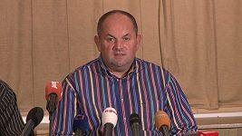 Pelta předal dokumenty protikorupční policii