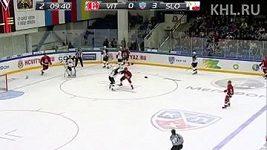Bitka v utkání Čechova se Slovanem
