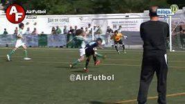 Třináctiletý Diaz posilou Barcelony?