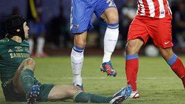 Falcao potupil Chelsea hattrickem