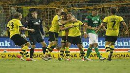 Borussia Dortmund - Werder Brémy