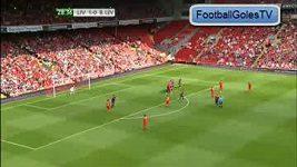 Kadlecova minela v zápase s Liverpoolem
