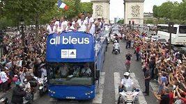 Návrat Francouzů