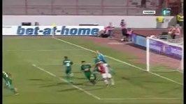 Neuvěřitelný gól v předkole Evropské ligy